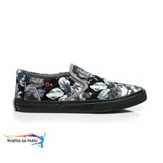 Slip On, Sneakers, Shoes, Fashion, Tennis, Moda, Slippers, Zapatos, Shoes Outlet