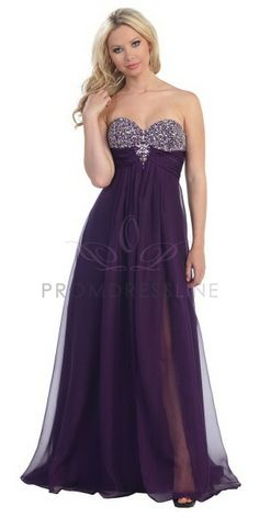Plum bridesmaid Satin and Bridesmaid dresses under 100 on Pinterest