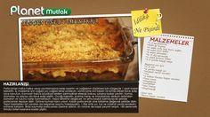 """Ege mutfağı konusunda Türkiye'nin önde gelen isimlerinden biri olan İdil Çimrin'in, """"İdilika'nın Ege Mutfağı"""" programında sizler için yaptığı """"Yunan Usulü Musakka"""" tarifi."""