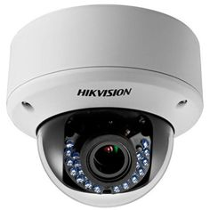 Hikvision TurboHD 1080p Analog Outdoor Dome Camera