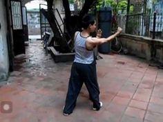 Interesting Wing Chun Application | Wing Chun United