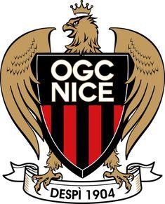 OGC Nice - Foot - France