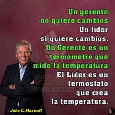 El lider es un termostato Ecards, Memes, Think Big, Human Being, Thinking About You, E Cards, Meme