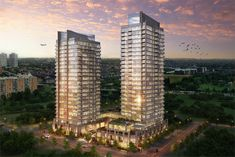 It will be part of a 10 tower project by Pinnacle International. https://perlacondo.ca/index