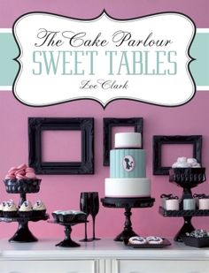 Sugar Ruffles, Elegant Wedding Cakes. Barrow in Furness and the Lake District, Cumbria #SweetTable