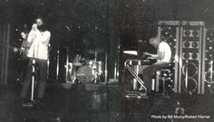 The Doors, Live at the Aquarius Theater, July, 1969