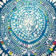 """The Center"" by Starla Halfmann"