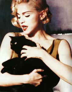 Madonna Ciccone : Photo