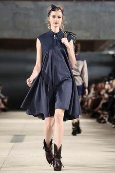Alexis Mabille Ready To Wear Spring Summer 2014 Paris - NOWFASHION