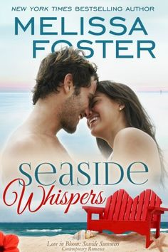 Buy Seaside Whispers (Love in Bloom: Seaside Summers): Matt Lacroux by Melissa Foster and Read this Book on Kobo's Free Apps. Discover Kobo's Vast Collection of Ebooks and Audiobooks Today - Over 4 Million Titles! Love Book, This Book, Whisper Love, Book Nooks, Romance Novels, Writing A Book, Bestselling Author, The Fosters, Shopping