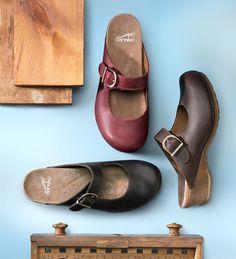 Dansko® Martina Backless Mary Jane | Shoes
