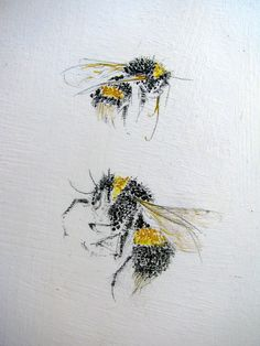 Lot 112: 'Bee-Egg' by Jessica Albarn by anthonyfalla, via Flickr