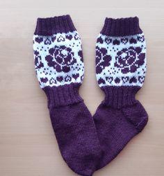 Socks, Booty, Knitting, Fashion, Moda, Swag, Tricot, Fashion Styles, Breien