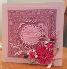 Cards by Brawny: Mothers Day no 2