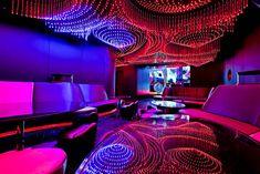 The Chameleon club, Dubai, UAE