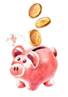 Myšlení hojnosti Feng Shui, Piggy Bank, Parents, Teacher Tools, Money Box, Common Sense, Gift, Children, Dads