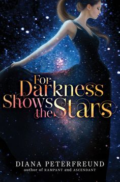 June 2012 release: Postapocalyptic science fiction YA version of Jane Austen's Persuasion. So good!