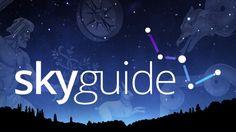Cómo descargar gratis Sky Guide para iOS hasta el 30 de junio de 2015