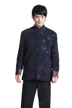 TOMSUIT Traditional Chinese Brocade Kung Fu Uniform Tang Suit with Dragon Print (XXX-Large) TOMSUIT,http://www.amazon.com/dp/B00FVRDDLK/ref=cm_sw_r_pi_dp_H0DCsb14KTE6PN5W