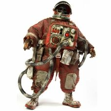 Adventure Kartel Dead Cosmonaut Golovorez 1/6 Scale Figure