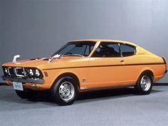 ギャラン GTO 1969