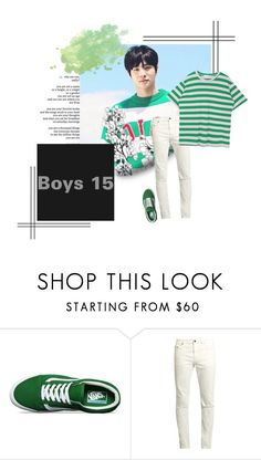 """""""- boys 15 : task two"""" by sparksstreampro ❤ liked on Polyvore featuring Reverie, Yves Saint Laurent, men's fashion and menswear"""