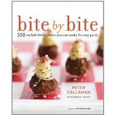 i'm such a sucker for cookbooks...