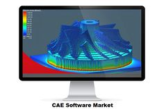 Report on Global CAE Software Market by Player, Region, Type, Application and Sales Channel - Radiant Insights Software Sales, Global Market, Sales And Marketing, Southeast Asia, Insight, Channel