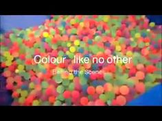 Video: 170,000 Bouncy Balls Going Down a Hill in San Francisco | Man Made DIY | Crafts for Men | Keywords: nostalgia, toy, ball, advertising