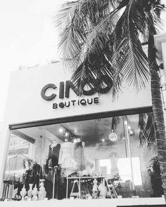 cincoboutique #cancun #trends #tendencias #diseñomexicano #boutiquelocal