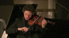 Tim  Fain - Einstein On The Beach  di  Philip Glass