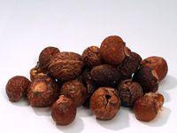 Noix de Lavage Indiennes, l'efficacité de la saponine pour laver votre linge de manière saine et économique.