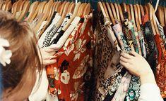 Unsplash Existe algum Second Hand Mode, Second Hand Shop, Fast Fashion, Ootd Fashion, Modern Fashion, Fashion Clothes, Fashion Brands, Fashion Outfits, Womens Fashion