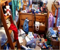 TIPS ON HOW TO DECLUTTER THE HOUSE