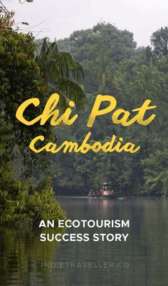 Report from my trekking experience in Chi Pat in Cambodia's Cardamom Mountains Cambodia Beaches, Cambodia Travel, Travel Route, Asia Travel, Travel Oklahoma, Travel Guides, Travel Tips, Travel Destinations, Travel Photography