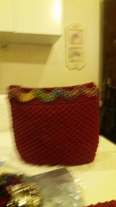 Straw Bag, Bags, Fashion, Handbags, Moda, Fashion Styles, Taschen, Fasion, Purse
