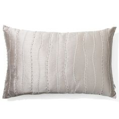 Highgate Manor X Decorative Pearl Strand Pillow