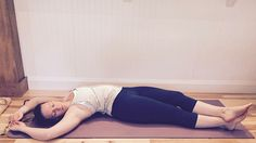 In honor of the Fall Equinox, yin yoga teacher Danielle March offers a sequence to help you gain some perspective and insight on your own summer growth.