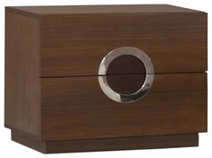 Eddy Night Stand modern nightstands and bedside tables