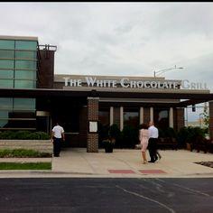 White Chocolate Factory Naperville Il