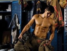 Happy FiremanFriday everyone!