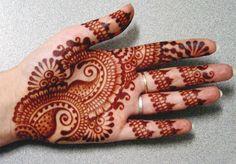10 Beautiful Punjabi Mehndi Designs
