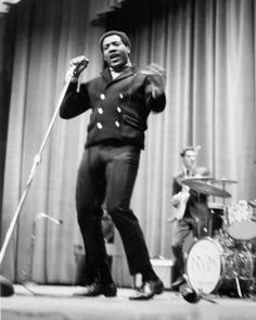 """On March Otis Redding received a gold record for the single, """"(Sittin' on) The Dock of the Bay"""". Sound off on your memories of Otis Redding and this classic song. 60s Music, Music Icon, Soul Music, Music Film, Like A Rolling Stone, Rolling Stones, The Righteous Brothers, Soul Brothers, Dock Of The Bay"""