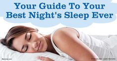 From herbal supplements and tweaking your bright light exposure, these natural secrets can make regular, high-quality sleep a reality in your life. http://articles.mercola.com/sites/articles/archive/2016/11/03/high-quality-sleep-secrets.aspx