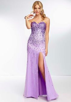 Mori Lee 95050 Prom Dress - PromDressShop.com