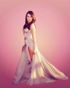 Princess Lea Michele