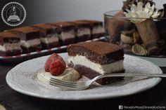 KINDER MLIEČNY REZ (bez múky a cukru) Tiramisu, Paleo, Ethnic Recipes, Food, Essen, Beach Wrap, Meals, Tiramisu Cake, Yemek