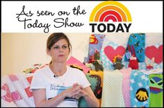Enchanted Makeovers featured on Today Show!