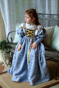 Italian Renaissance Gown  sc 1 st  Pinterest & Google Image Result for http://s3-media3.ak.yelpcdn.com/bphoto ...