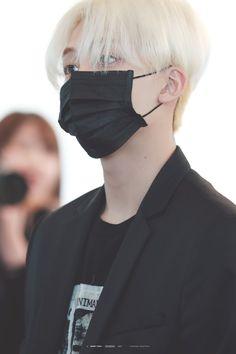 Seventeen    Yoon Jeonghan